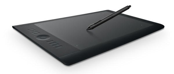 Wacom Intuos5 Graphics Tablet