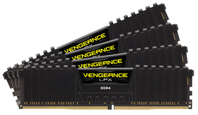 review corsair vengeance lpx 16gb ddr4 3200 ram. Black Bedroom Furniture Sets. Home Design Ideas