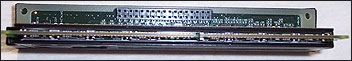 Corsair CMXP512-3200XL display module overhang