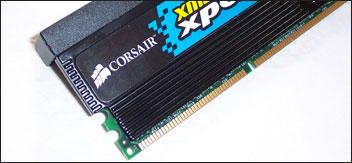 Corsair CMXP512-3200XL shadow caster