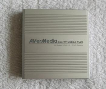 AverTV USB 2.0