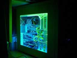 Review Cold Cathode Florescent Lighting Kit Systems