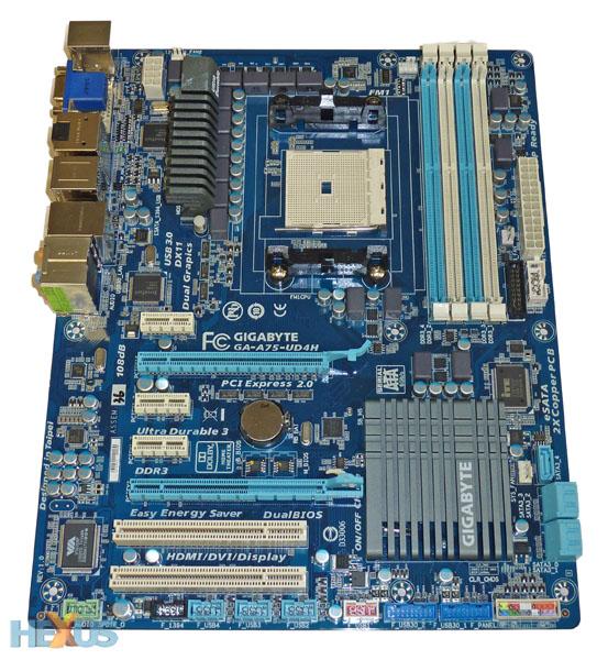 AMD Llano Desktop A8-3850 review: banging on Intel's door - CPU