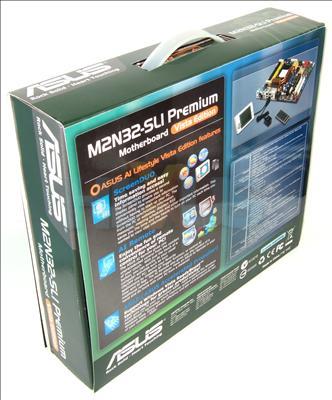 Asus announces p5b-premium vista edition and m2n32-sli premium vista edition