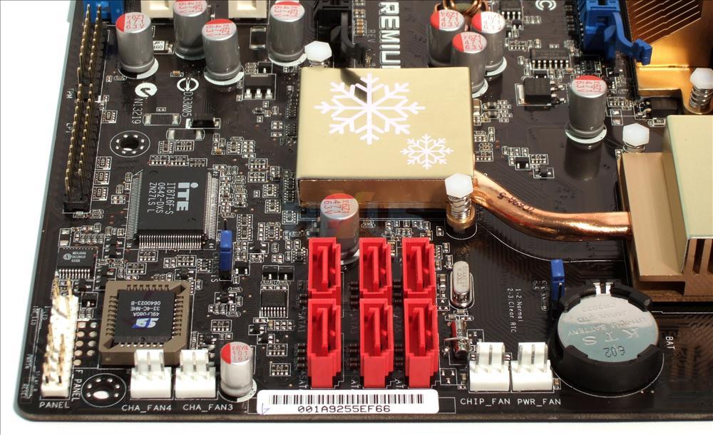 BIOS Chip ASUS M2N32-SLI PREMIUM VISTA