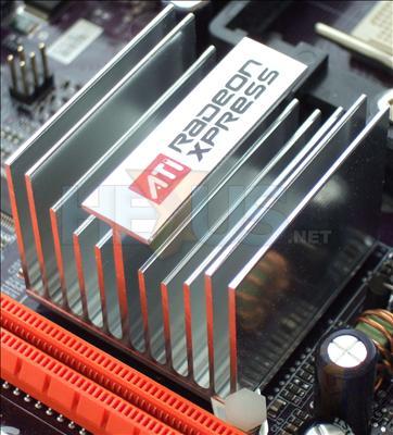 ECS RS482-M
