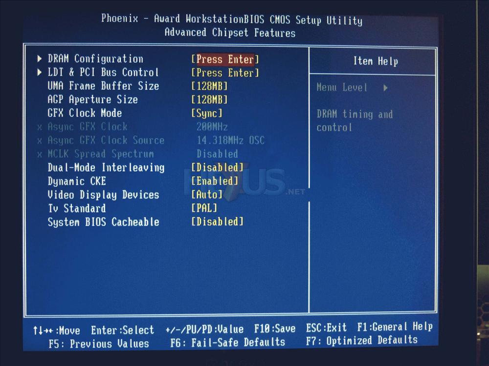 Review: ECS RS482-M Radeon Xpress 200 motherboard