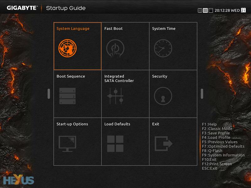 Review: Gigabyte Z97X-Gaming 5 - Mainboard - HEXUS net