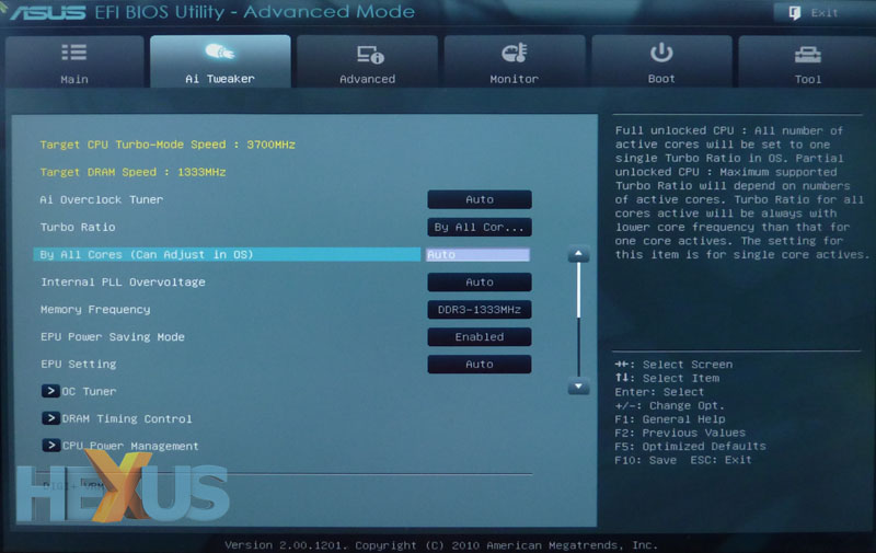 ASUS P8P67 PRO Sandy Bridge motherboard review - Mainboard