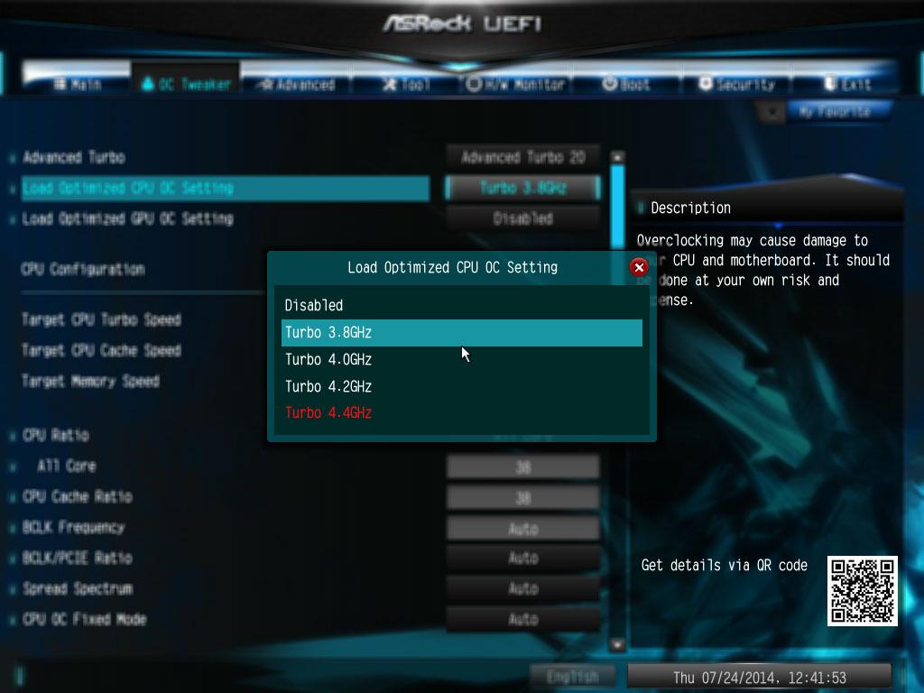 Review Asrock Z97 Anniversary Edition Mainboard Hexus Net