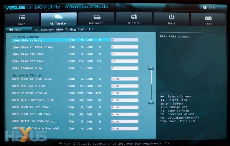 ASUS P8P67 Deluxe motherboard review - Mainboard - HEXUS net - Page 2