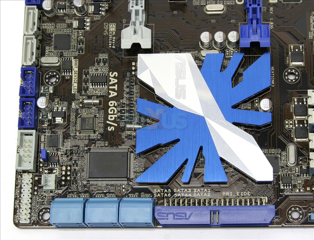 Review: ASUS P7H57D-V EVO motherboard for Intel Core i3 and i5 chips