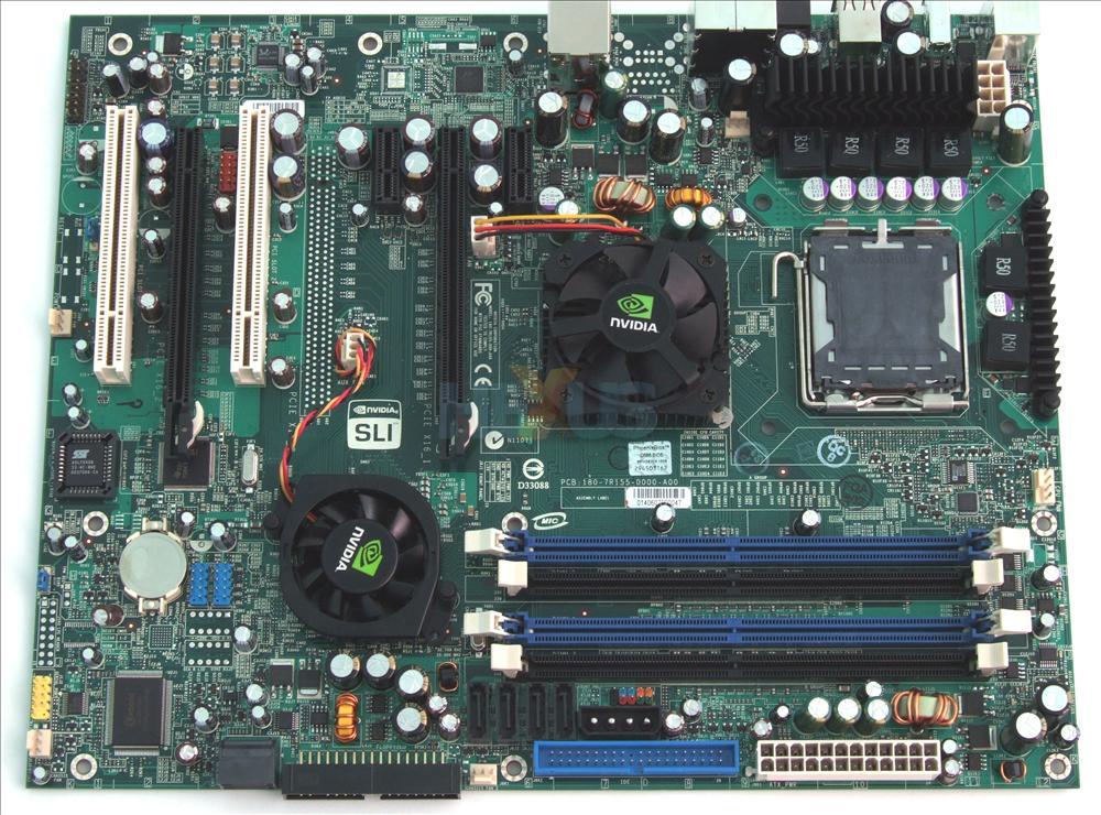Review: EVGA NVIDIA nForce 680i LT SLI - Mainboard - HEXUS net - Page 2