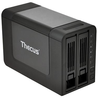 Review: Thecus N2310 - Storage - HEXUS net
