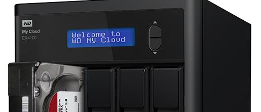 Tech Explained - WD My Cloud - Storage - Tech Explained