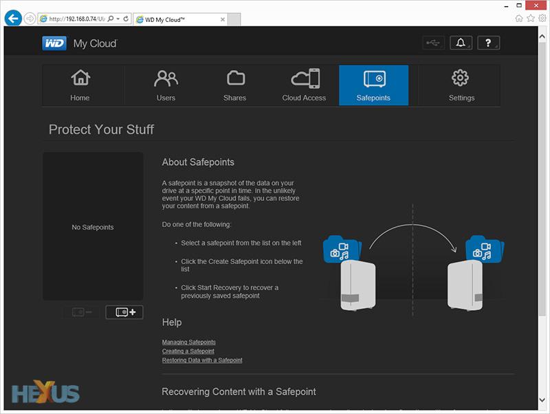 Tech Explained - WD My Cloud - Storage - Tech Explained - HEXUS net