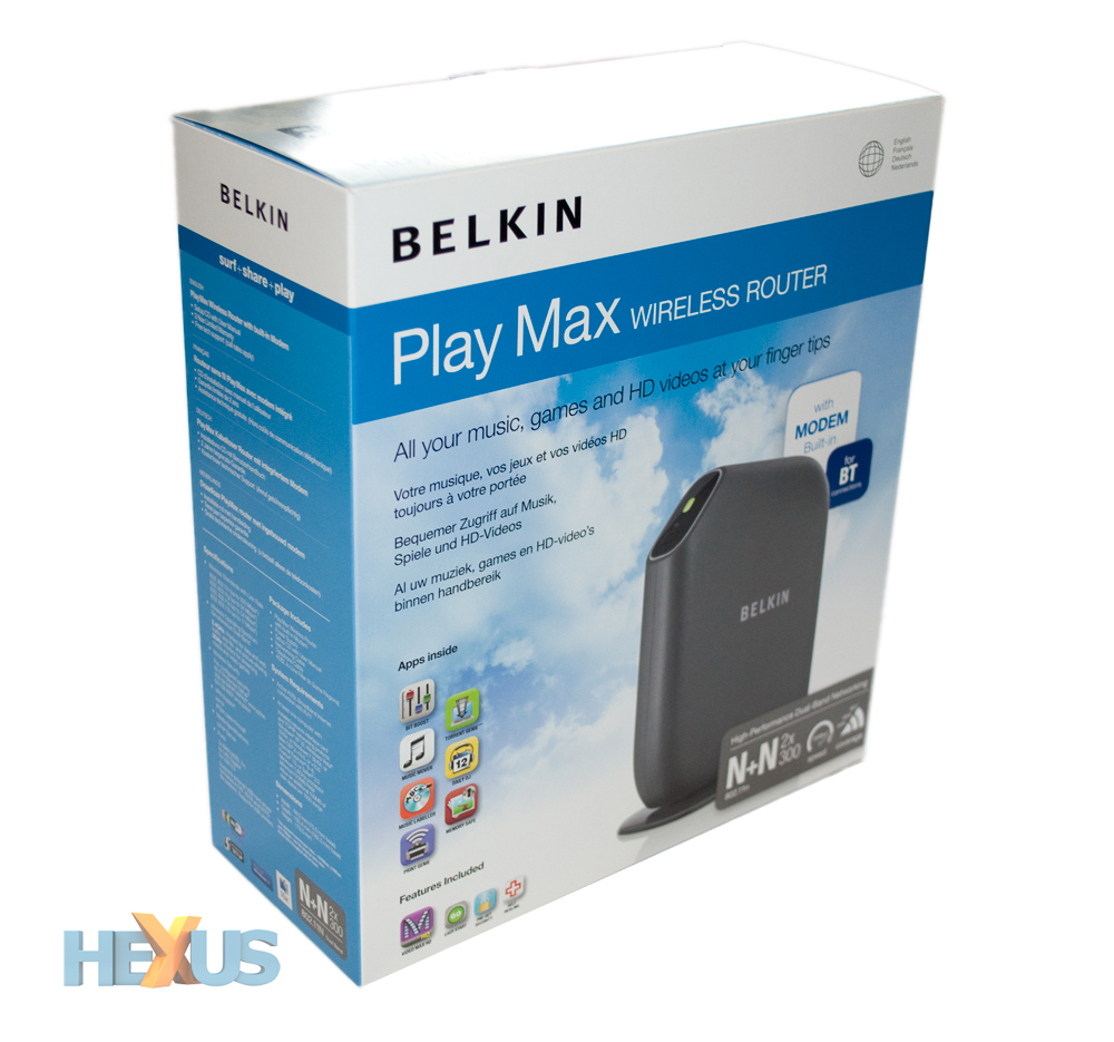 Play Max