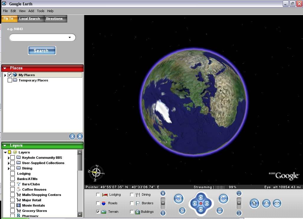 Google earth gumiabroncs Choice Image