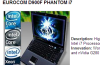 Eurocom to release laptop featuring Intel Core i7 and NVIDIA mobile GTX 280?