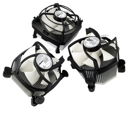 Arctic Cooling launches Alpine 11 CPU coolers, offers