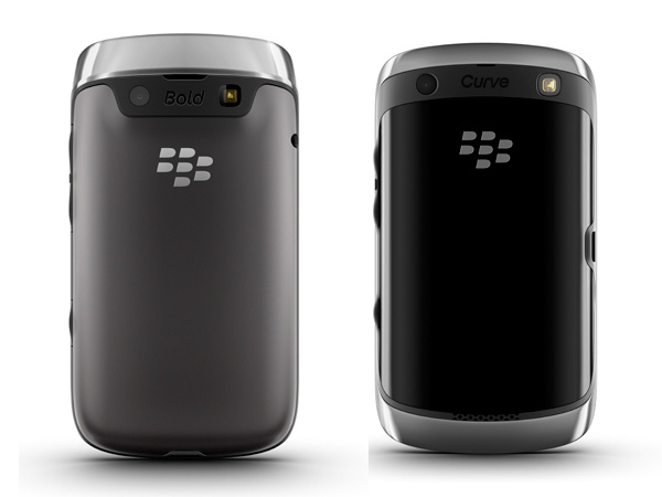 RIM launches BlackBerry Bold 9790 and Curve 9380 ...