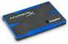 Kingston unleashes super-fast HyperX SSDs
