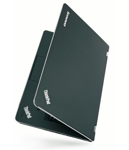 Lenovo unveils redesigned ThinkPad Edge - Laptop - News - HEXUS net