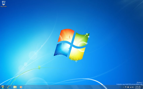 wallpaper windows 7. With Windows 7#39;s feature list