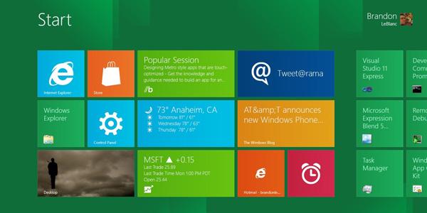 Cómo instalar Windows 8 desde un disco USB