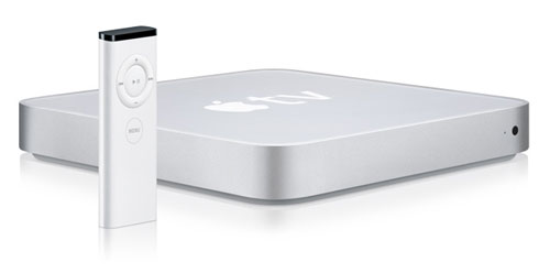 Evolution Apple tv With The New Apple tv And