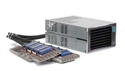 CoolIT Dual Drive Bay VGA Coolers