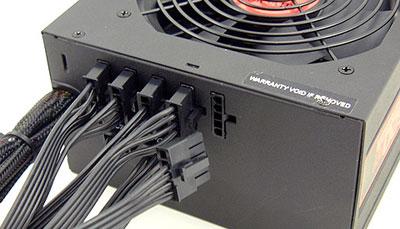 Modular power supply design