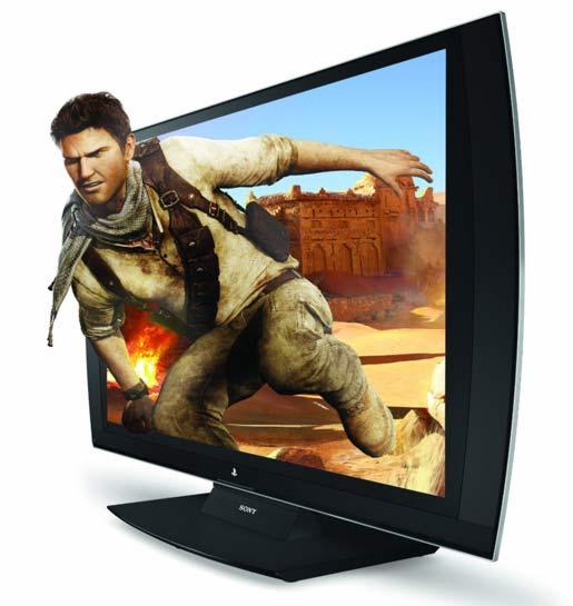 Sony PS Monitor