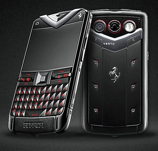 Nokia to sell off Vertu luxury phone division