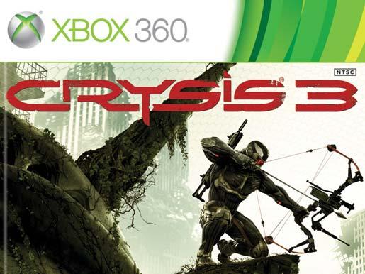 Crisis hits Xbox 360