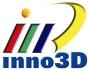 Inno3D GeForce 9800 GX2 single-card and SLI
