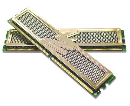 OCZ announces 2GiB of gaming DDR2 - RAM - News - HEXUS net
