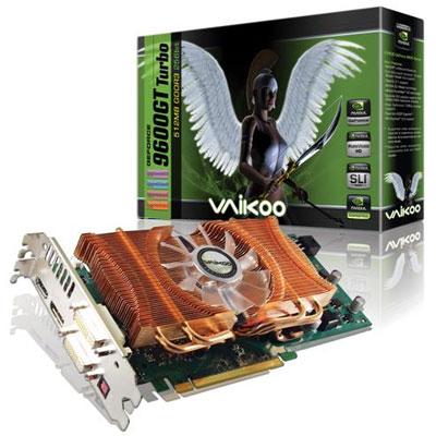 VVIKOO 9600GT Turbo