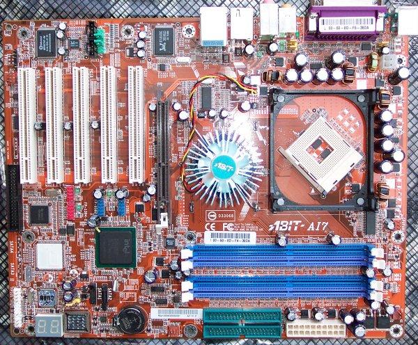 review abit ai7 springdale mainboard hexus net page 3 rh hexus net