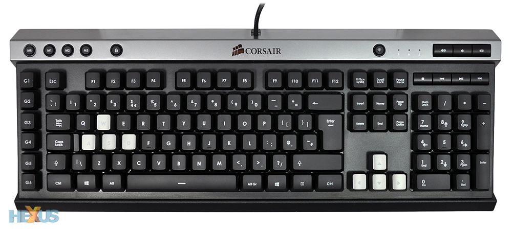 Are there any PC peripherals that don't look like Linkin