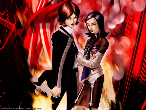 Persona 2: Innocent Sin confirmed for Europe