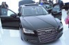 Audi preparing in-car entertainment systems powered by NVIDIA's Tegra 2