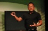 CES 2011: Live from NVIDIA's CES Press conference