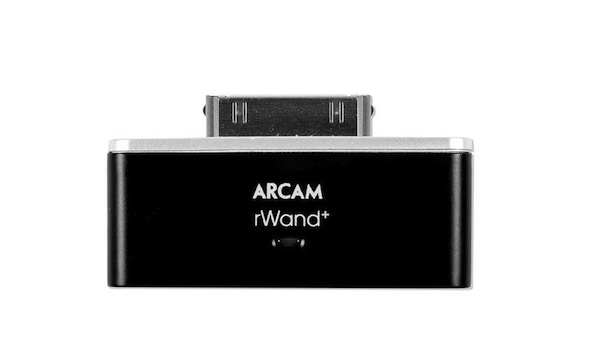 Audiophile-grade Streaming for iPod/Phone/Pad, PC & Mac - Audio