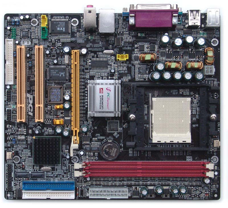PC Partner ramps up shipments of latest motherboard