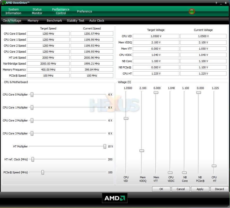 Review: When quad-cores collide: AMD Phenom 9600 vs Intel