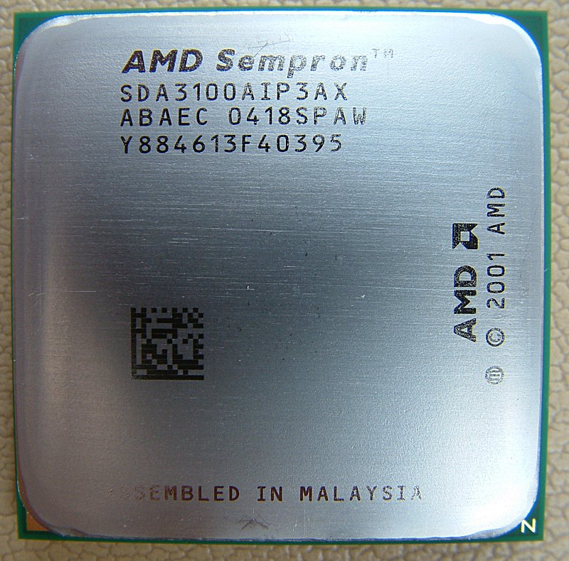 Amd Sempron Tm 2800 Driver Download