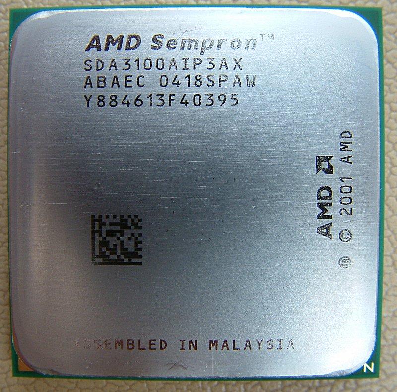 Amd Sempron Tm 2800 Driver Download