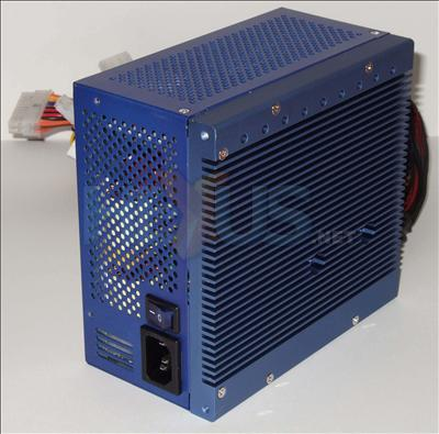 FSP Zen 400W