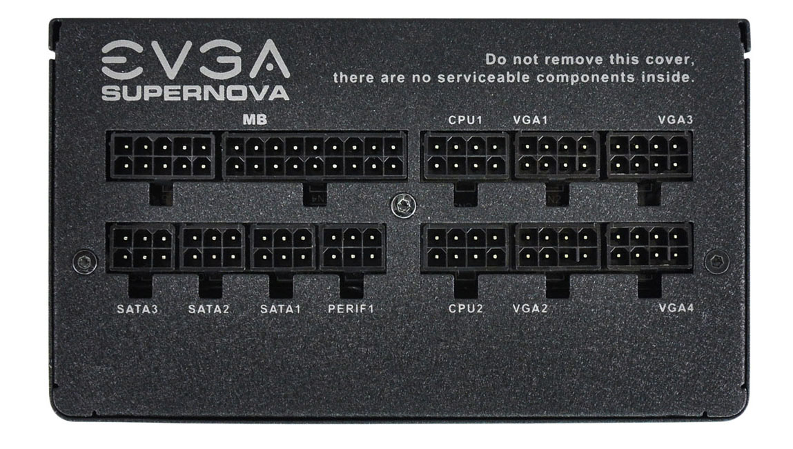 Review Evga Supernova 750 G2 Psu Hexus Net